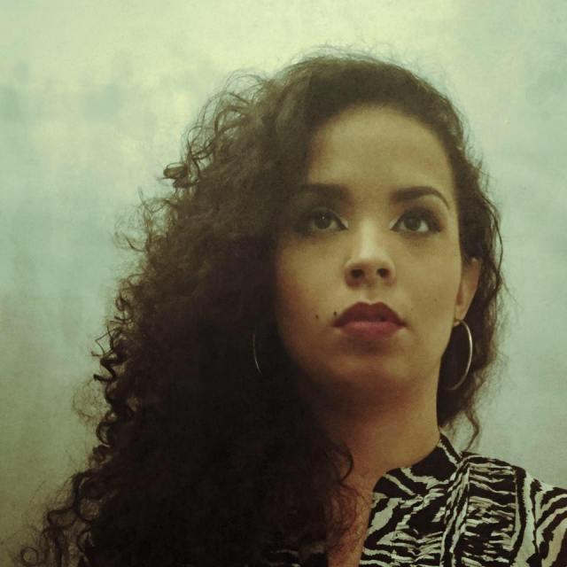 Caroline Taylor, Trinidad 2015