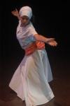 Caroline Taylor Pack Light Photo Shoot Dance