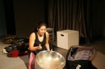 Caroline Taylor Pack Light Steel Pan 1