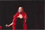 Caroline Taylor Cabaret 2007