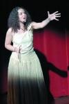 Caroline Taylor Gypsy 2004